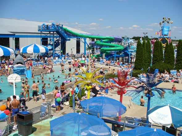 289 fun things to do this summer