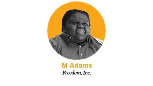 Empowering low-income communities: Freedom, Inc.