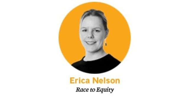 Impactful project: Race to Equity