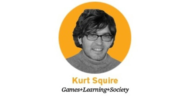 Think fun: Games + Learning + Society