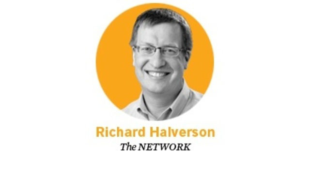Web of Research: The NETWORK