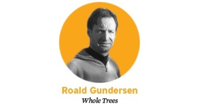 The giving tree: Whole Trees