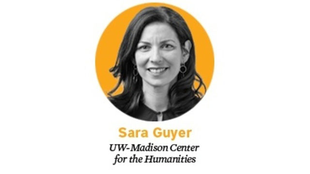 Engaging the humanities: Center for the Humanities