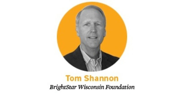 Investing in the future: BrightStar Wisconsin Foundation