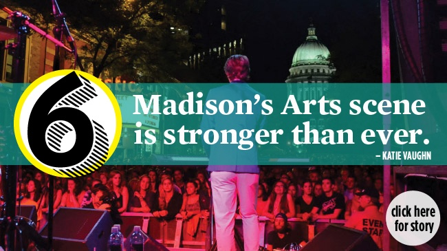 7 things we *think* we know about Madison