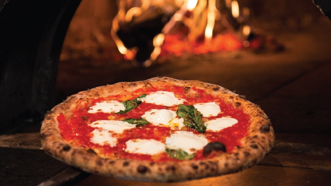 5 reasons to try wood-fired fare at Pizza Brutta