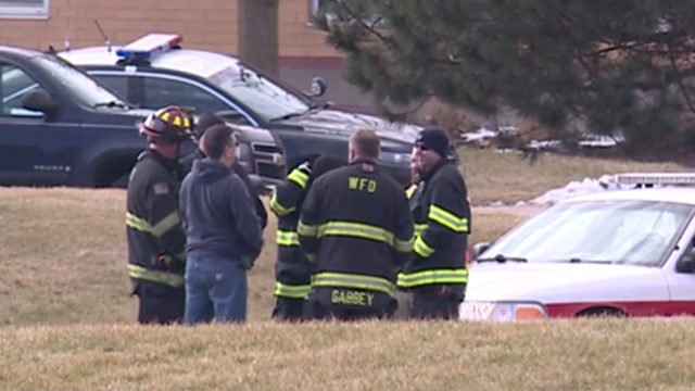 Whitewater High School evacuated; suspicious packages 'non-threatening'