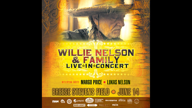 Country star Willie Nelson cancels performance in Madison