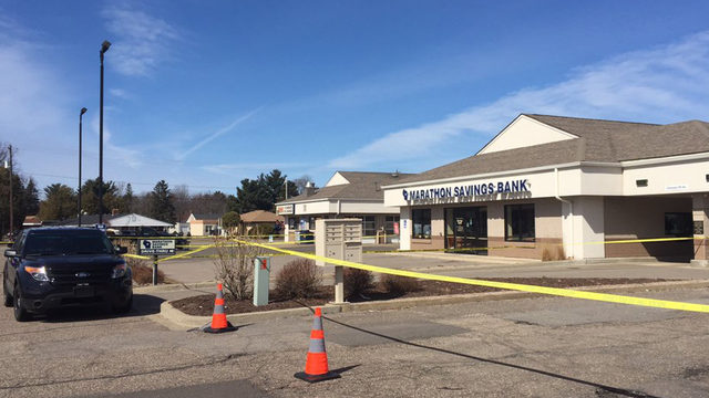 Wausau PD: Officer among those shot in 'domestic situation'
