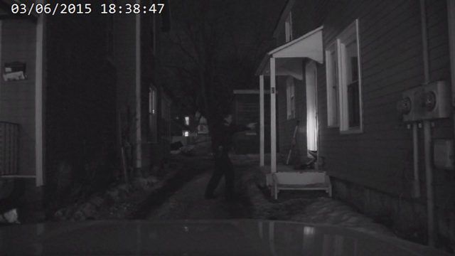 Family attorneys: Video, firing-officer's deposition evidence conflict in Tony Robinson's case