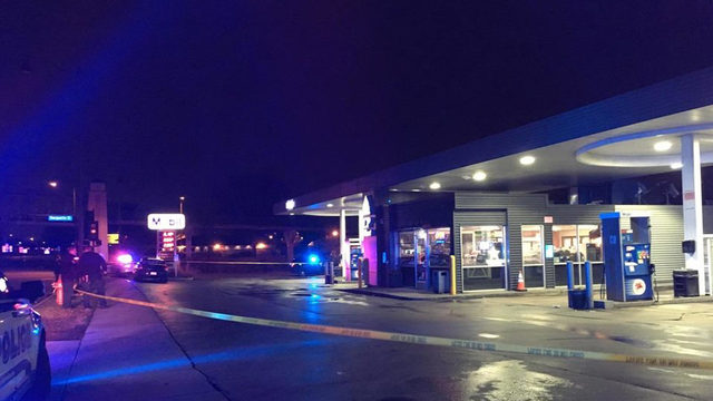 Victim killed in east Madison gas station shooting was targeted, police say