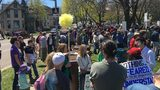 Thousands participate in Madison March for Science