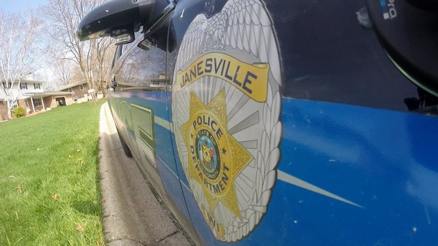 Inside look at manhunt for wanted Janesville suspect