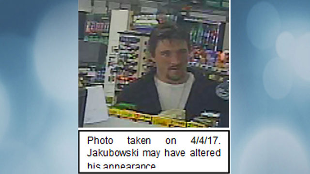 Stepfather: Jakubowski 'as dangerous as they say he is'