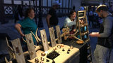 Thousands come to first-ever Madison Night Market; businesses hope for retail boost