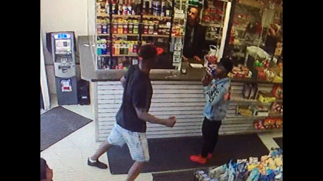 Beloit police search for suspect in assault