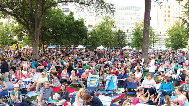 6 can't-miss June arts events