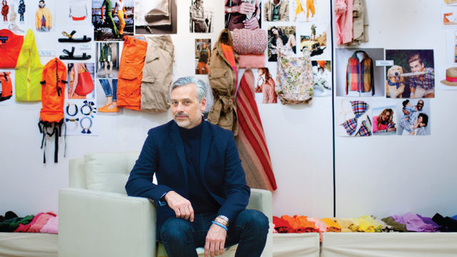 Meet five of Madison's most fashionable people
