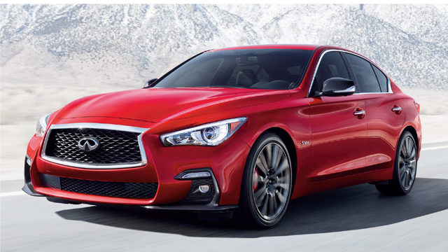 SPECIAL PROMOTION: What's hot this fall in the auto industry