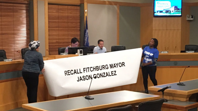Fitchburg City Council proposes budget amendments to include money for local nonprofits