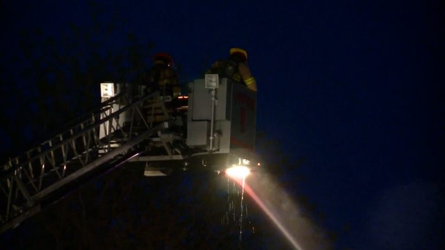 Study finds firefighters at increased risk of cancer