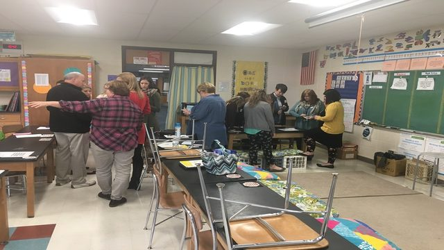 Janesville leads the way in engaging students in learning