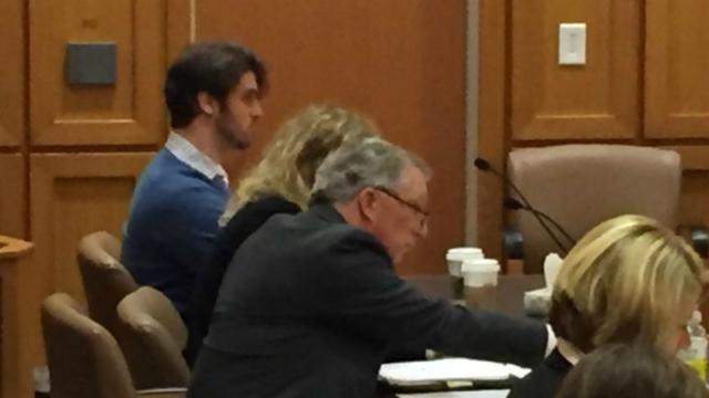 Defense asks for change of venue, suppression of evidence in former UW student sexual assault case