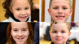 Mom meets four children who received her son's organs