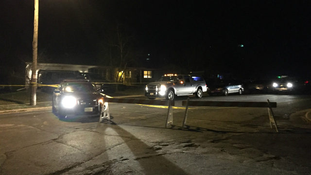 Stoughton police: Man found injured with stab wound, another found dead