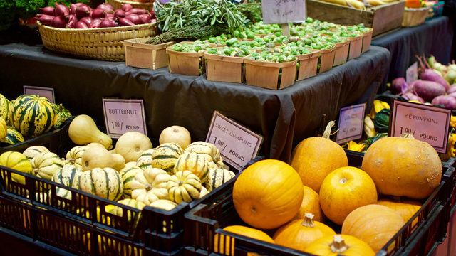 Dane County Holiday Farmer's Market season kicks off Saturday