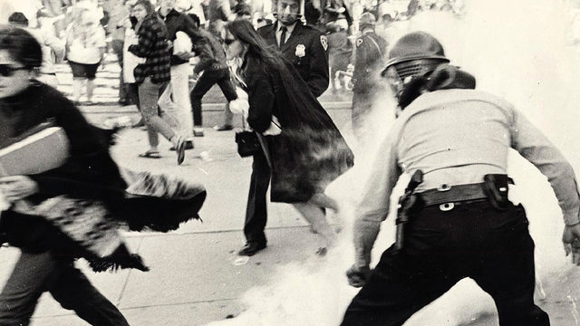 1967: The summer of our discontent