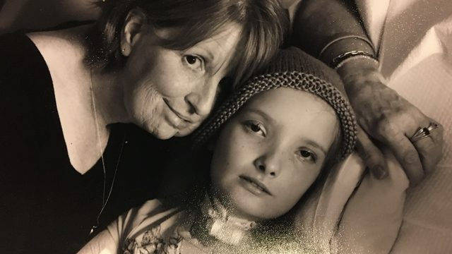 Uncharted territory: Madisonian mom-daughter pair fight cancer with love, laughter