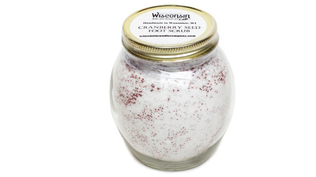 Wisconsin Candle Co. smells like home
