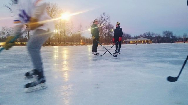 5 ways to stay outside all winter long