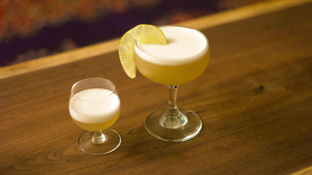 Winter cocktail advice from local bartender Mariah Renz