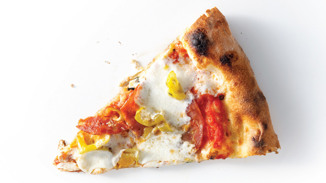 Perfect Slice: 13 pizza places we love