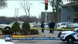 Man shot multiple times on Madison's north side, shooter at large, police say
