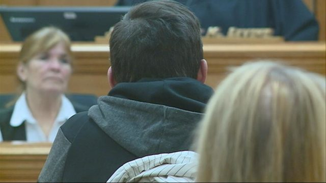 Winona man sentenced in 3-year-old daughter's death