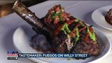 Fuegos is a Willy Street go-to for vegans and carnivores