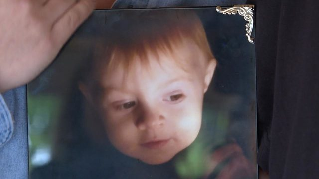 Family mourns loss of young son after Portage apartment fire