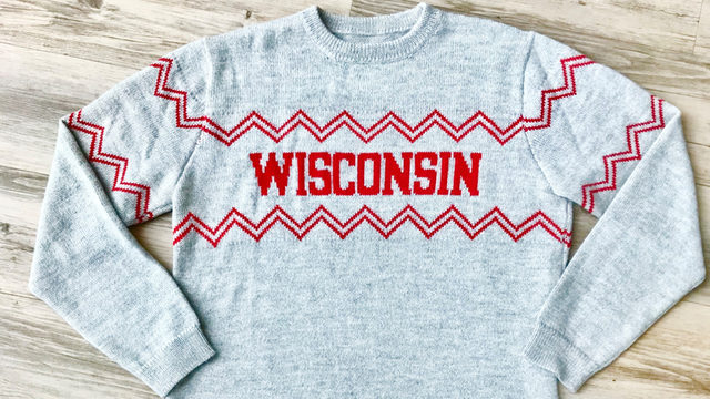 CAMPO launches Wisconsin-themed alpaca apparel