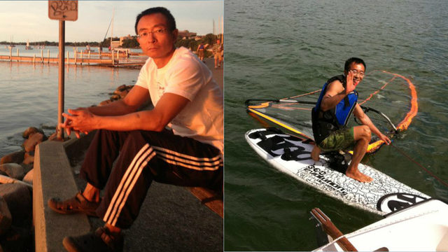 Campus lake safety program under new leadership a year after windsurfer's death