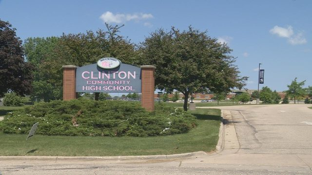 5 students ate 'sexual enhancer'-laced brownies in Clinton school prank, police say