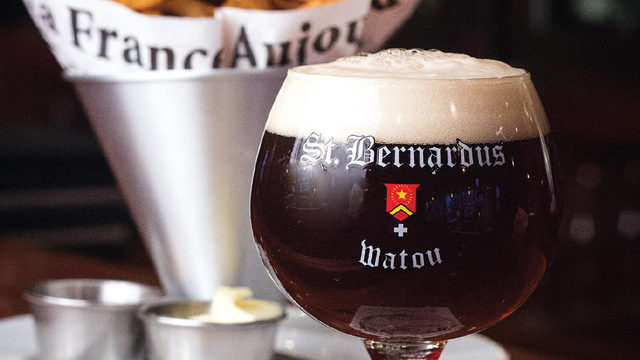 13 places for great tap beers