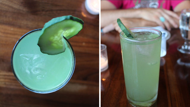 6 summer sips packed with fruits and veggies
