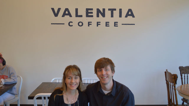 New Madison coffee shop features craft roasted coffee and fresh cinnamon rolls
