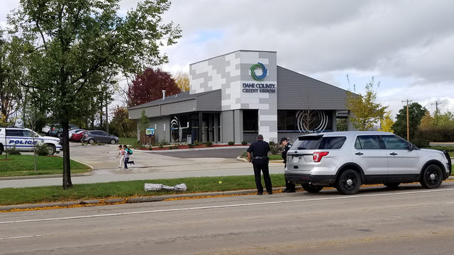 9 shell casings found where passenger fired gun from vehicle near elementary school, police say