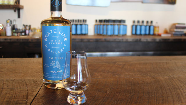 State Line Distillery celebrates first anniversary