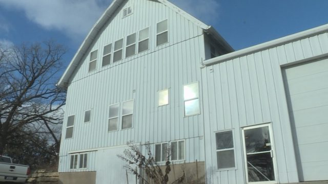 Wedding barn owners worry a liquor license requirement would put some venues out of business