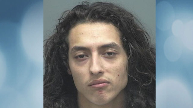Complaint: Man charged for shooting, killing man says he thought stranger was trying to break in